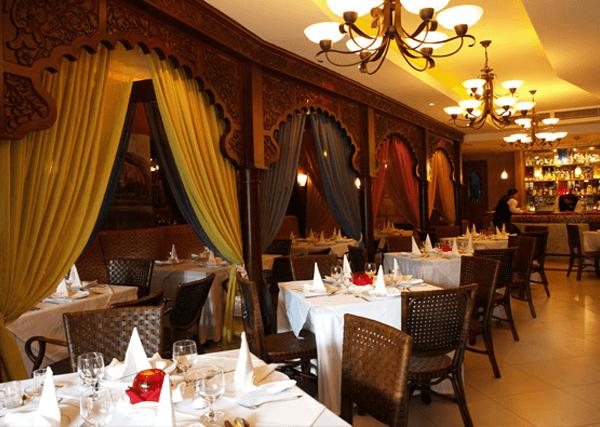 Shomal Restaurant Toronto